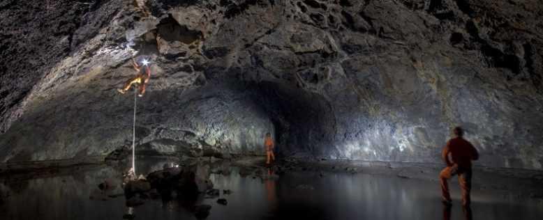 Пещеры острова Пасхи