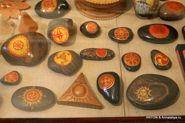 Музей Солнца в Новосибирске
