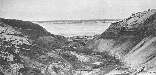Зачем немцы рвались на Мамаев курган в 1942 году 2