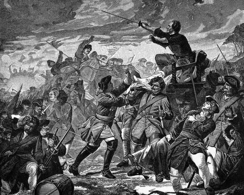 Северная война 1700 - 1721 годов 1