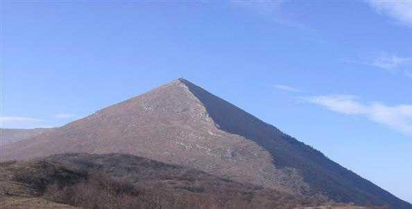 Пирамиды мира или что от них осталось 2