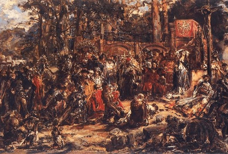 княжество литовское