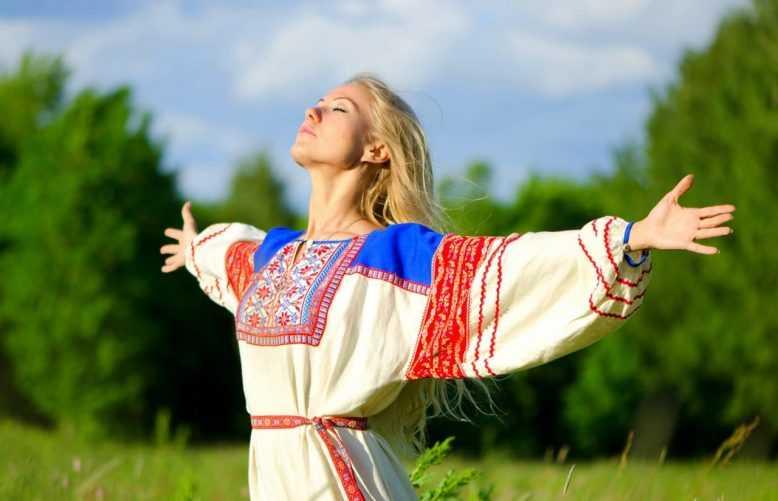 Об истинной истории древней Руси 1