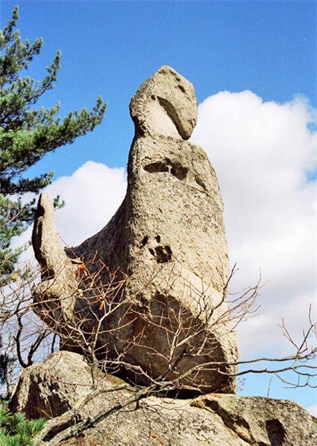 Парк Драконов