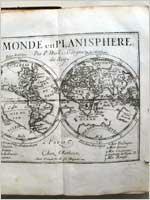 Тартария во Всемирной географии Дабвиля 3