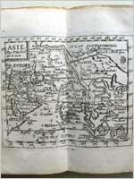 Тартария во Всемирной географии Дабвиля 4