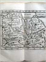 Тартария во Всемирной географии Дабвиля 5