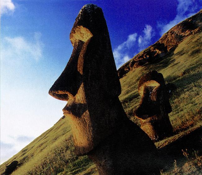 Цивилизация Ароэ или Королевство Солнца в Тихом океане 13