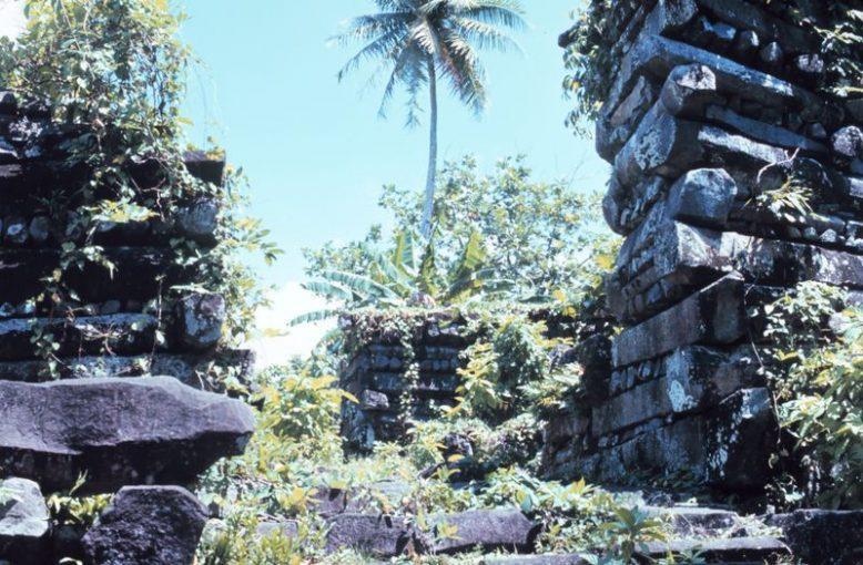 Цивилизация Ароэ или Королевство Солнца в Тихом океане 4