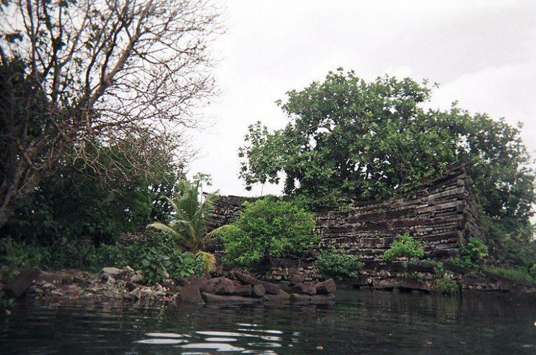 Цивилизация Ароэ или Королевство Солнца в Тихом океане 3