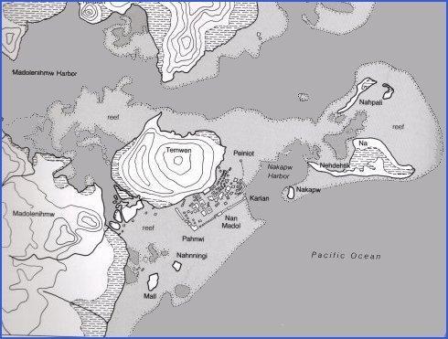 Цивилизация Ароэ или Королевство Солнца в Тихом океане 1