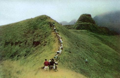 Цивилизация Ароэ или Королевство Солнца в Тихом океане 12
