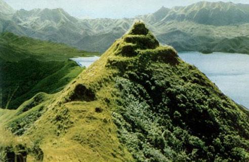 Цивилизация Ароэ или Королевство Солнца в Тихом океане 11