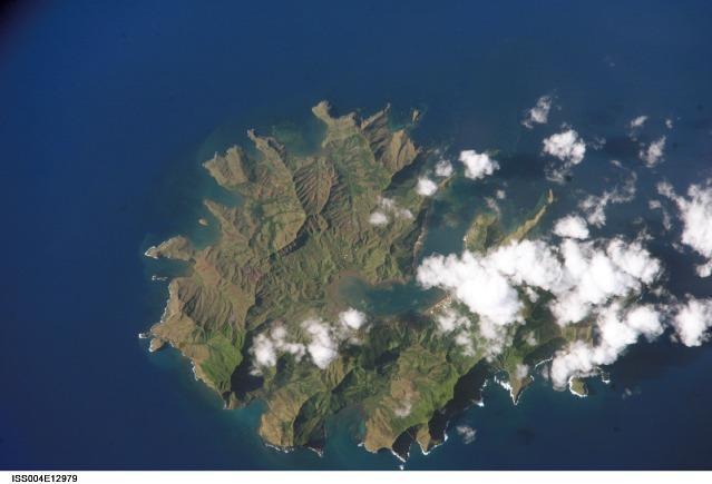 Цивилизация Ароэ или Королевство Солнца в Тихом океане 8