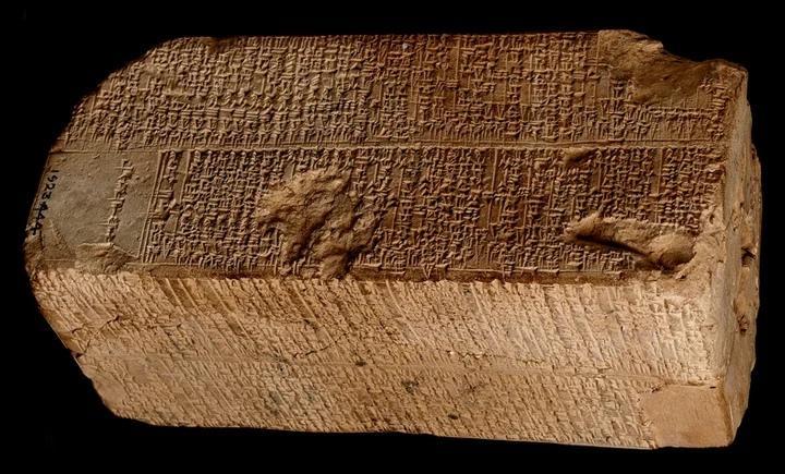 Сколько жили правители Шумера 1