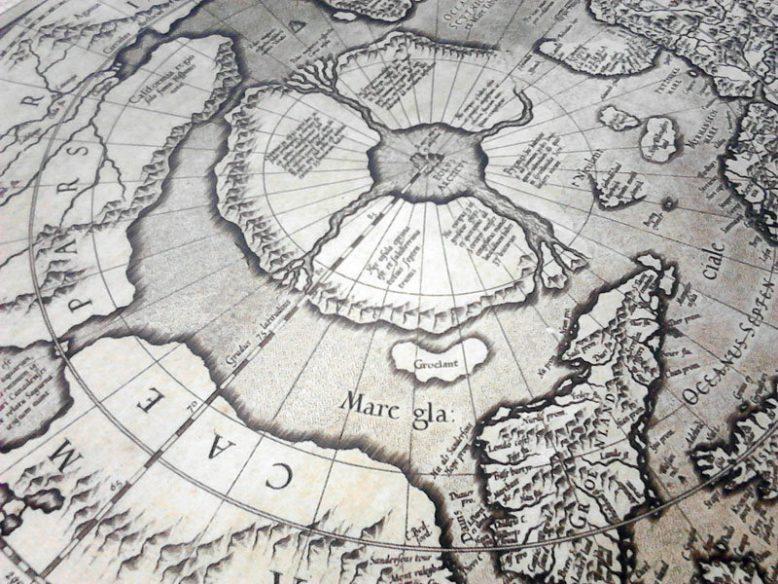 Древние материки. Официальная версия 3