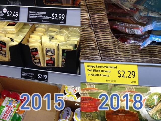 Как изменились цены в США в связи с санкциями 11