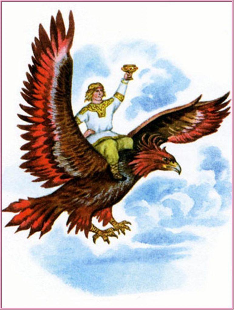 Кто такой Кришна? И при чем тут славянский бог Крышень? 2