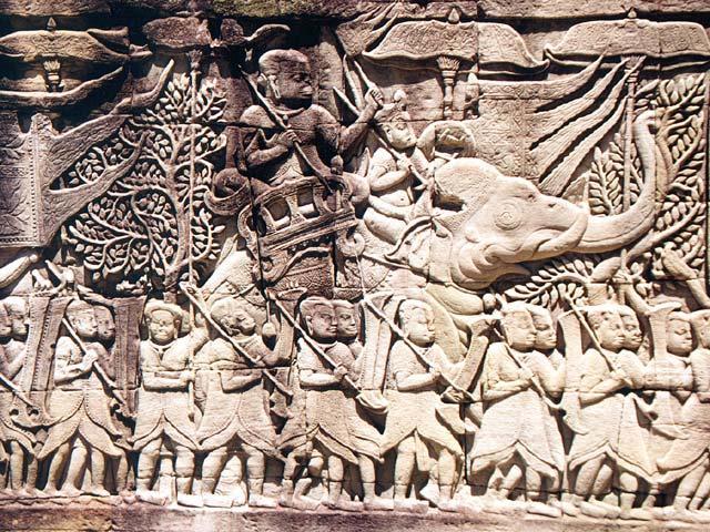 Народ чамы. История и современность 1
