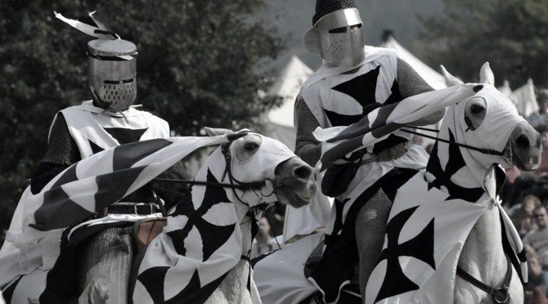 Рыцарские ордена средневековья 2