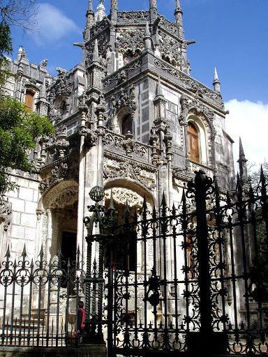 Синтра. Португалия 5
