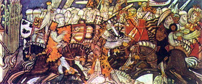 Баски или Эускади - один из древнейших народов мира 1