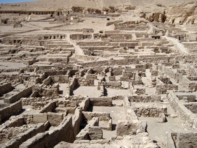 Бог Амон Ра. Главный бог Древнего Египта 2