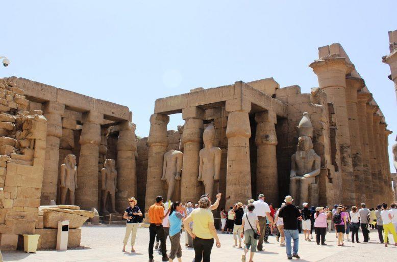 Бог Амон Ра. Главный бог Древнего Египта 3