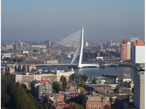 Жизнь путешественника в Голландии 1