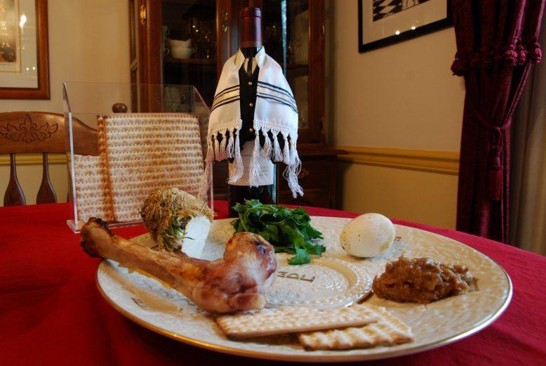 Праздник Пасха. Как еврейский праздник стал христианским 2