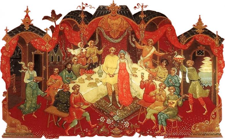 Праздник Красная Горка. Происхождение, традиции, дата 2
