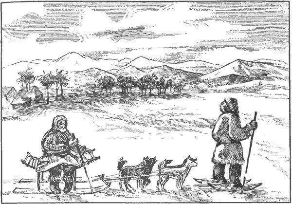 Освоение Камчатки