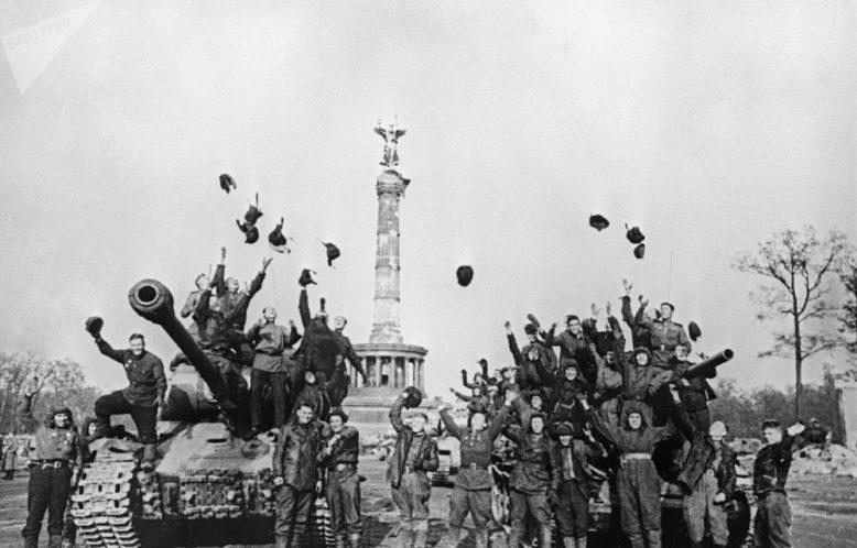 7 последних дней Великой Отечественной войны 2