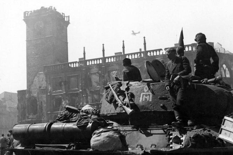 7 последних дней Великой Отечественной войны 1