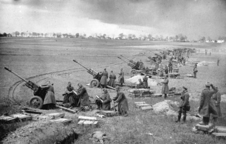 Битва за Берлин. Кратко 16 апреля - 2 мая 1945 года 1