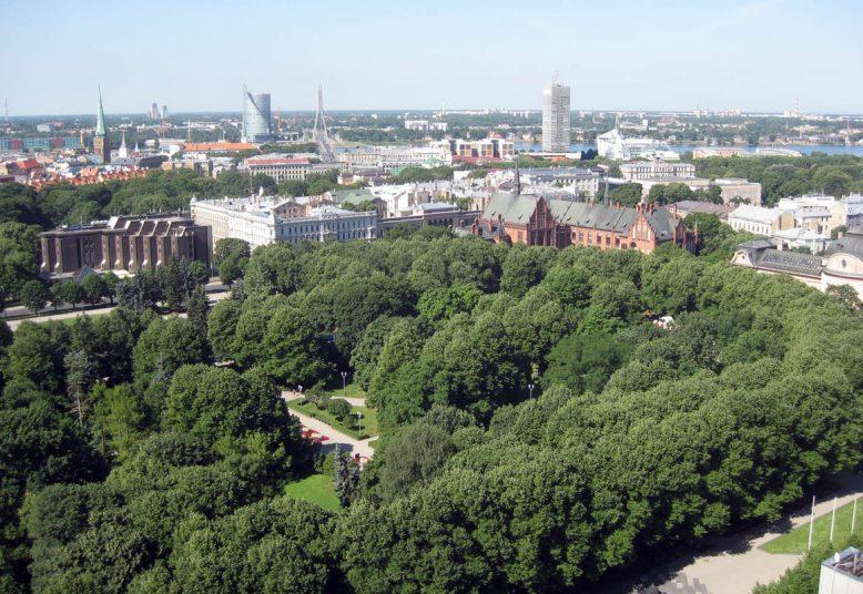 Как возник город Рига и при чем тут славяне - венеды 1