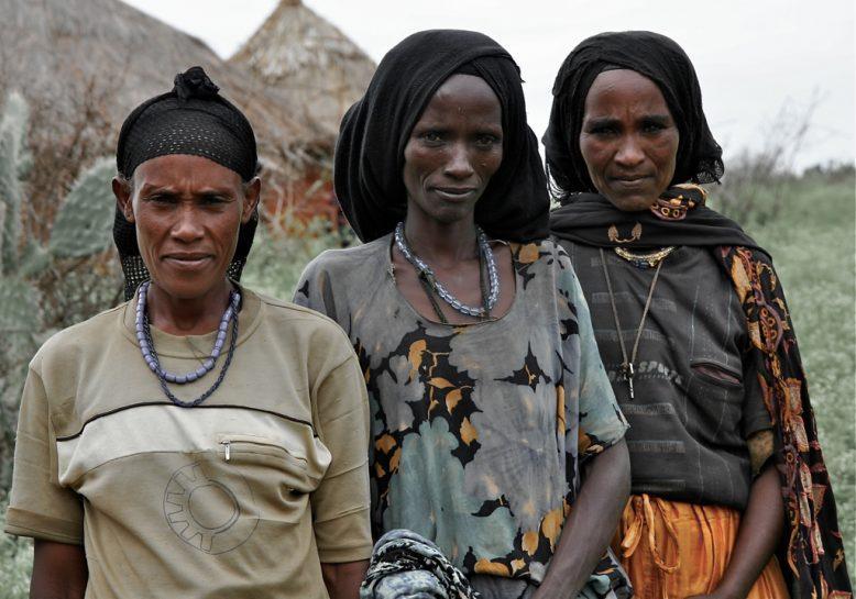 Народы Африки. Названия и расселение по континенту 3