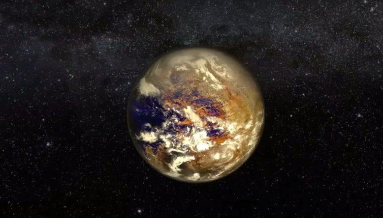колонизация людьми других планет