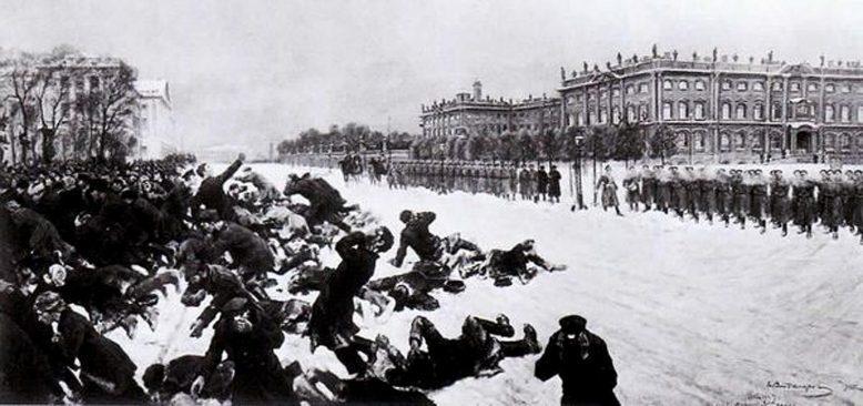 Последний император России. Николай II 5
