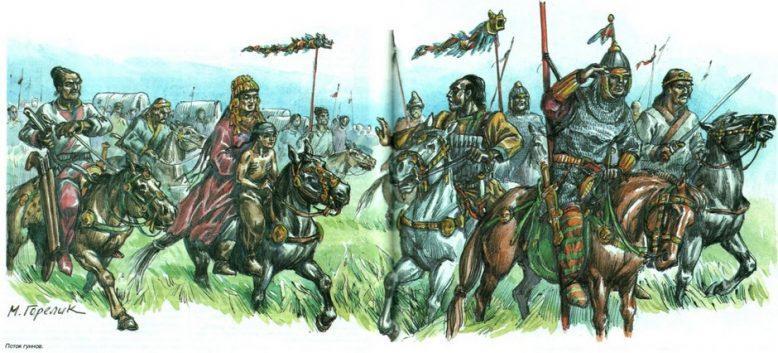 Кто жил на Дону до казаков и откуда сами казаки 2