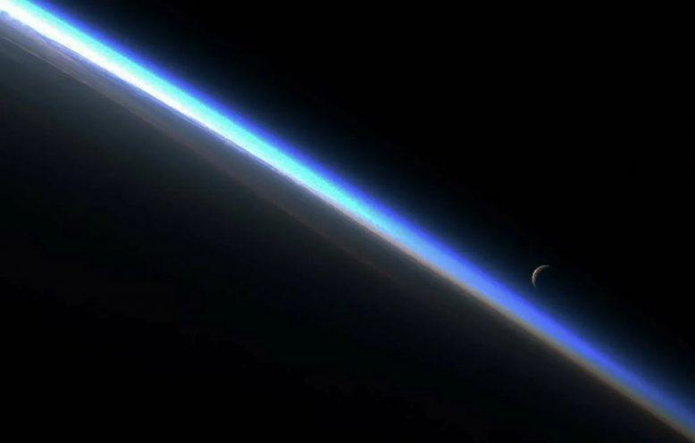 Атмосфера Земли. Строение, слои. Облака 3
