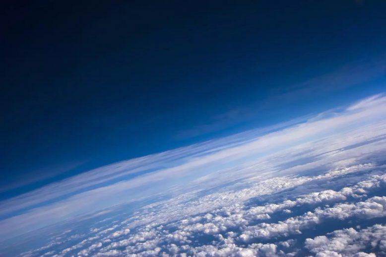 Атмосфера Земли. Строение, слои. Облака 2