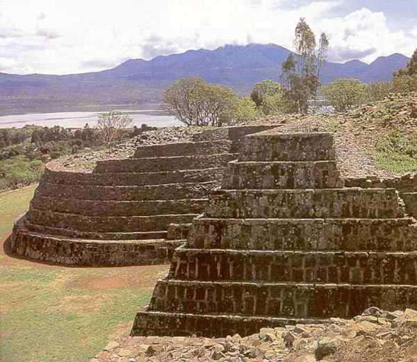 Пирамиды в Мексике. Краткий обзор. Пирамид в Мексике много 1