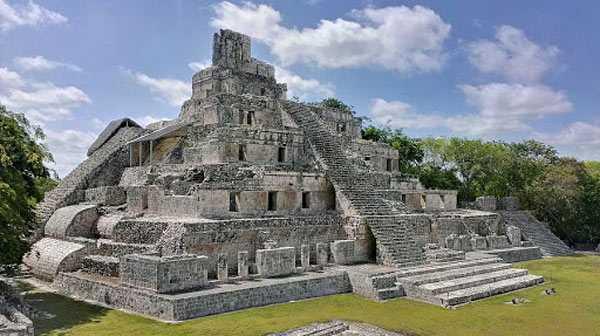 Пирамиды в Мексике. Краткий обзор. Пирамид в Мексике много 4