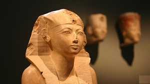 Новое царство Египта. Краткая история 1