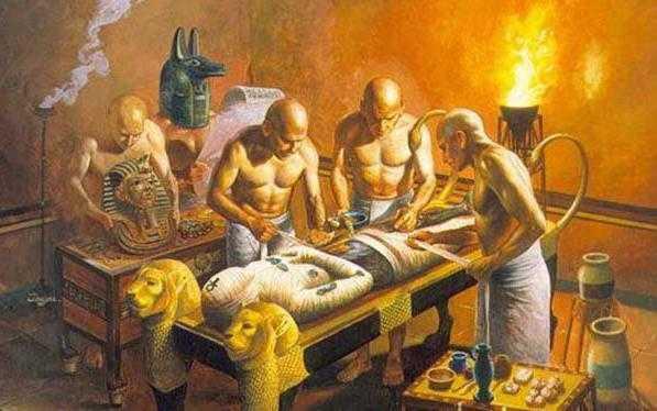 Новое царство Египта. Краткая история 3