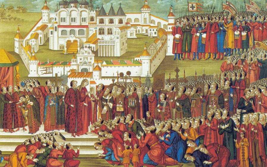земской собор