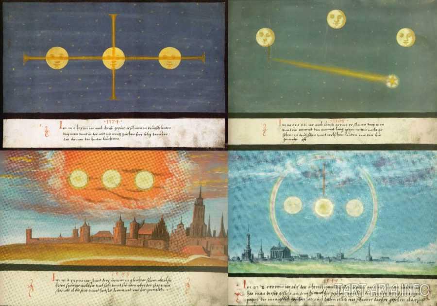 8 конечная звезда - символ былой цивилизации. Что он значит? 22