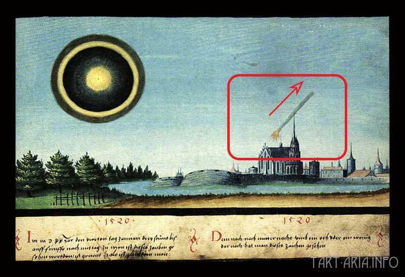 8 конечная звезда - символ былой цивилизации. Что он значит? 27