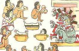Кто создал человечество. Что говорит мифология? 6